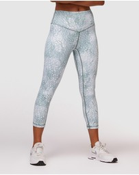 L'urv - Mystic 3/4 Leggings