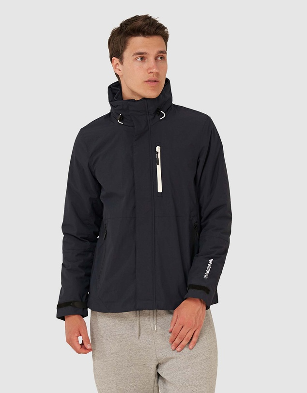 Superdry - Hurricane Jacket