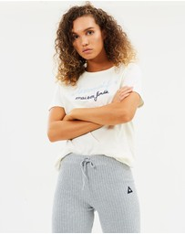 Le Coq Sportif - Madeline Tee