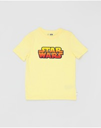 GapKids - Star Wars™ SS Tee - Teens