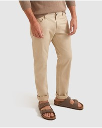 Sportscraft - Smith Tapered Pants