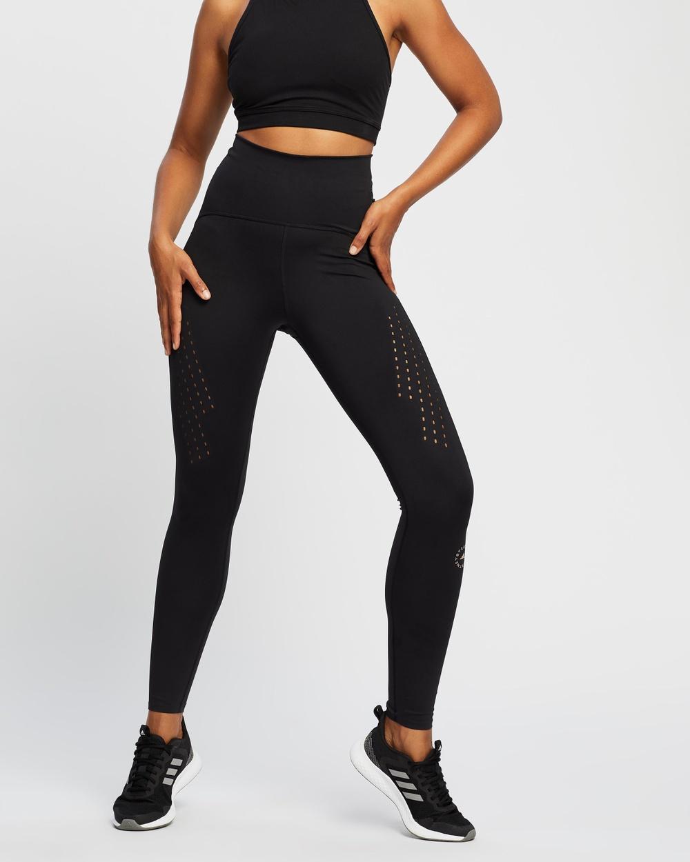 adidas by Stella McCartney Truepurpose Tights Full Black