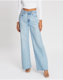 Nobody Denim - Skylar Long Jeans