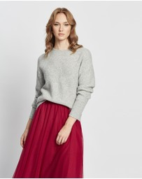 Marcs - Fluffy Stitch Knit