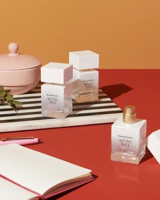 Elizabeth Arden White Tea EDT 30ml Beauty