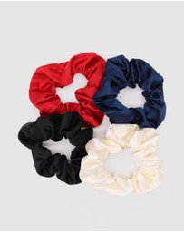 Morgan & Taylor - Ivy Scrunchie Set