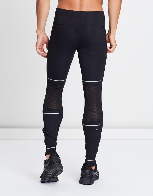 ASICS - LITE-Show Full-Length Tights