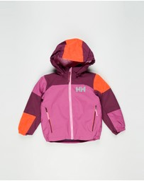 Helly Hansen - K Rider 2 Ins Jacket - Kids