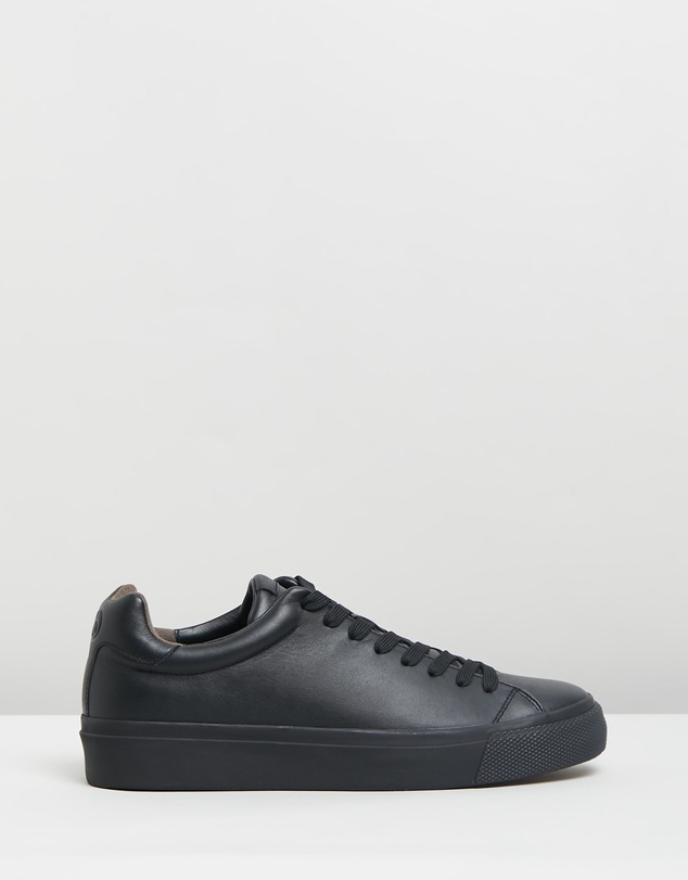rag & bone - RB1 Low Lace-Up Sneakers