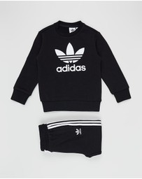 adidas Originals - Crew Set - Babies-Kids