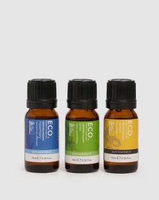 ECO. Modern Essentials Organic Radiate Trio Wellness Multi