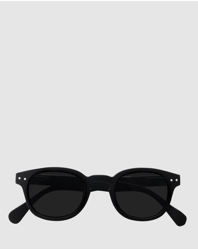 Izipizi Sun Collection C Black