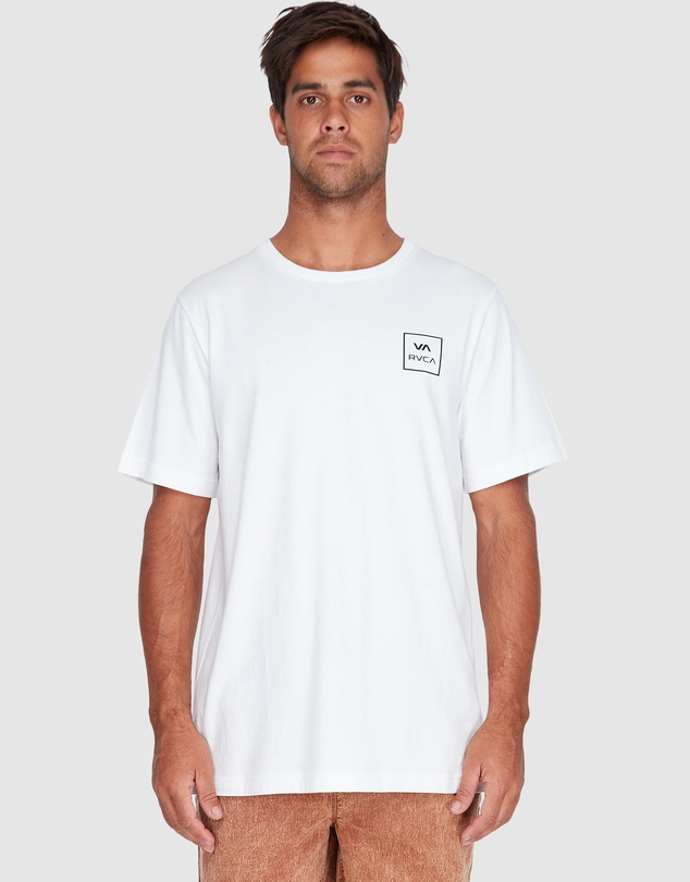 RVCA - Va All The Ways Tee
