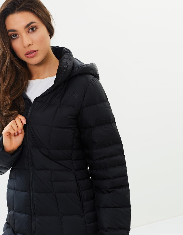 The North Face - Women's Metropolis Parka II