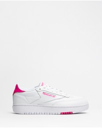 Reebok - Club C Double - Women's
