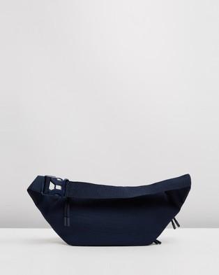 Lacoste Neocroc Waistbag - Bum Bags (Peacoat)