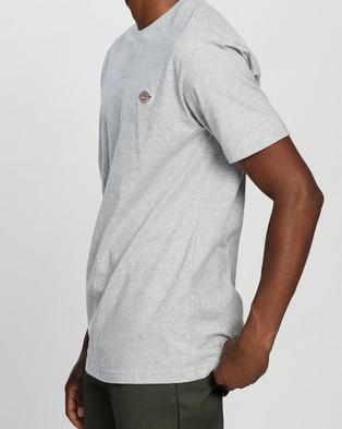 Dickies - H.S Rockwood Tee T-Shirts & Singlets (Grey Marle)