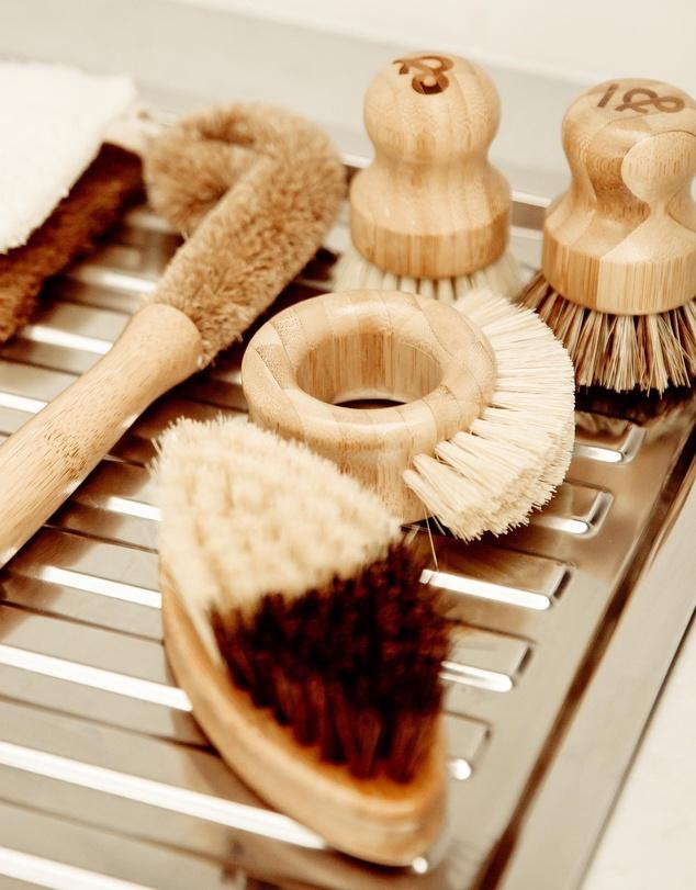 Life Eco Brush Set