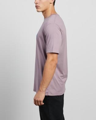Barney Cools - Neon Club Tee T-Shirts & Singlets (Lilac)