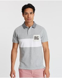 Rodd & Gunn - Murphy Road Sports Fit Polo