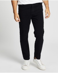 AERE - Organic Five Pocket Twill Pants