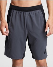 adidas Performance - 4KRFT Woven 10-Inch Shorts