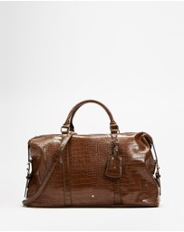 PETA AND JAIN - Reagan Weekender Bag