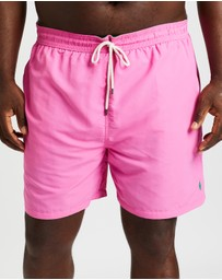Polo Ralph Lauren - Plus Traveller Swim Shorts