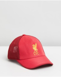 New Balance - Liverpool FC Elite Cap