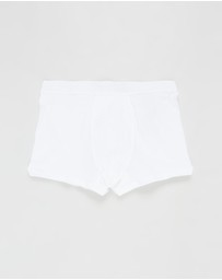 Calvin Klein - Cotton Trunks