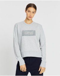 C&M CAMILLA AND MARC - Owens Crew Sweater