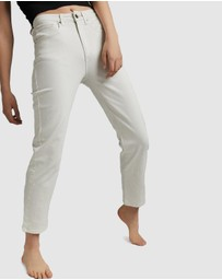 Cotton On - Straight Stretch Jeans