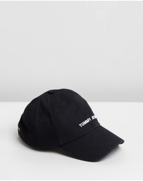 Tommy Jeans - Sport Cap
