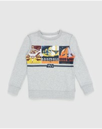 GapKids - Star Wars Crew Sweater - Teens
