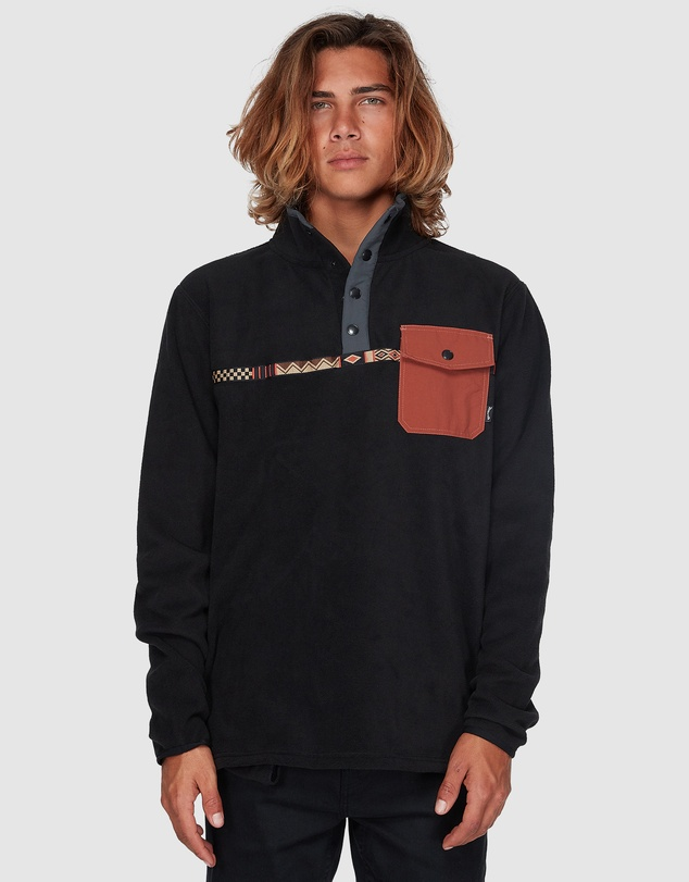 Billabong - Atlas Pullover Sweater
