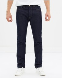 Levi's - 505C Slim Straight Fit Jeans