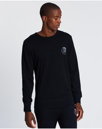 Diesel - UMLT-Willy Sweat Shirt