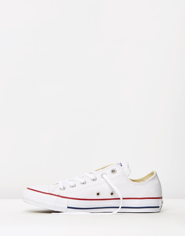 Converse - Chuck Taylor All Star Leather Ox
