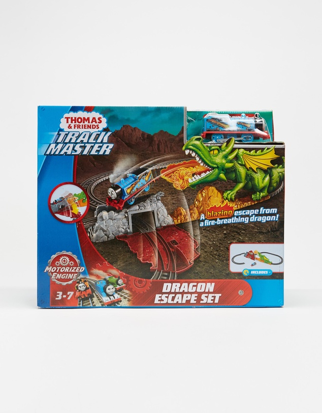 Thomas & Friends - TrackMaster™ Dragon Escape Set
