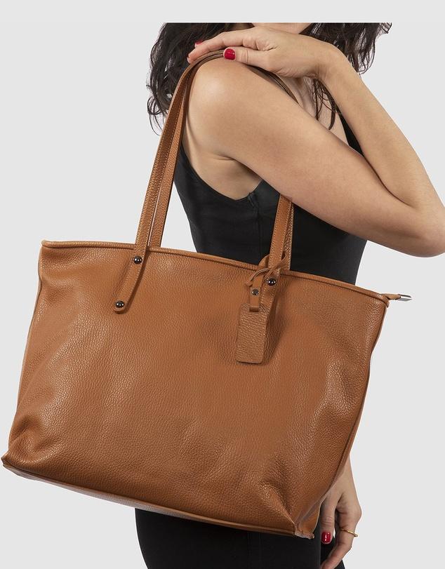Women The Iris Tote Bag