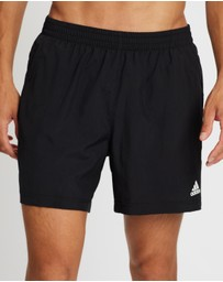 adidas Performance - Run It 3-Stripes PB Shorts