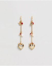 Nikki Witt - Mila Earrings