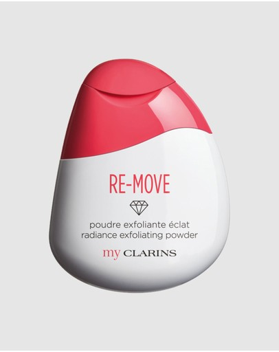 Clarins - RE-MOVE Radiance Exfoliating Powder 30g