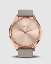 Garmin - vivomove® HR Premium