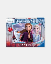 Ravensburger - Frozen 2 Enchanting New World 24-Piece Puzzle - Teens