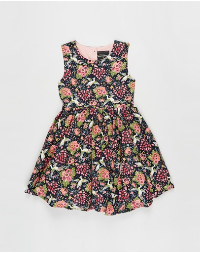 Rock Your Kid - Arcadia Mad Men Dress - Kids