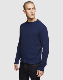 Oxford - Oliver Crew Neck Pullover