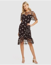 Cooper St - Makayla Asymmetric Dress