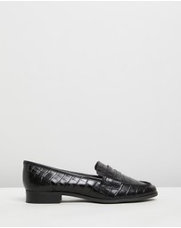 ALDO - Urawen Leather Loafers