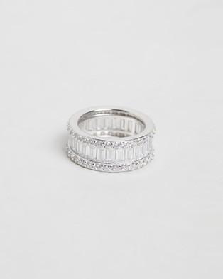 Bianc Rings